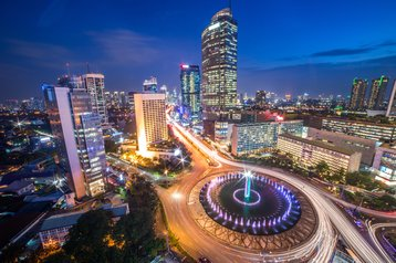 jakarta indonesia thinkstock photos hanafichi